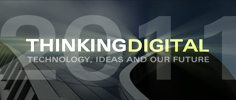 Thinking Digital Conference Promo Video