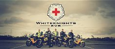 White Knights EVS Charity Promo Video