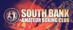 South Bank Amateur Boxing Club Charity Promo Video